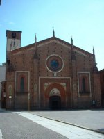 ST. LAWRENCE'S BASILICA